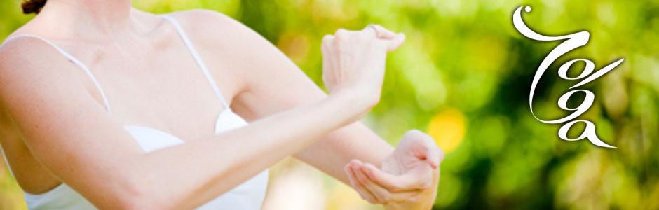Yoga im Atemfluss für Beginner (8 Wochen) und Yoga/Meditation mit Petra Vogt